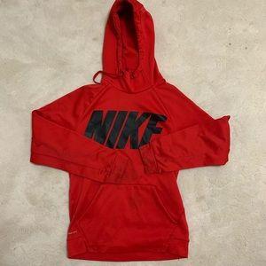 NIKE therma fit sports hoodie